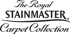The Royal Stainmaster Carpet Collection
